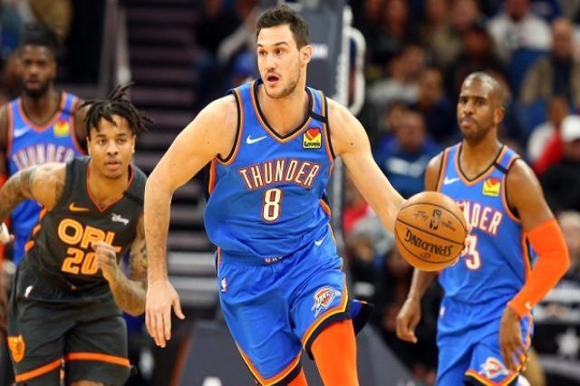 NBA, Dallas kërkon të fitojë menjëherë: objektivi është Gallinari