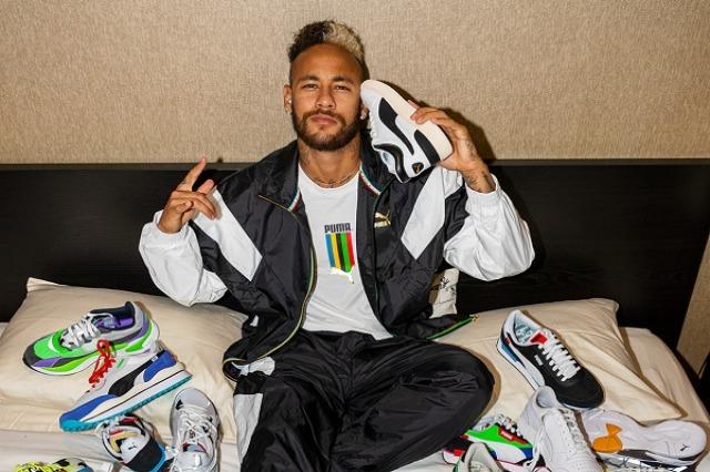 Neymar kalon te Puma, Forbes: Marrëveshje me vlerë 25 milion në vit