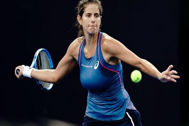 Tenis, Julia Goerges njofton tërheqjen në moshën 31-vjeçare