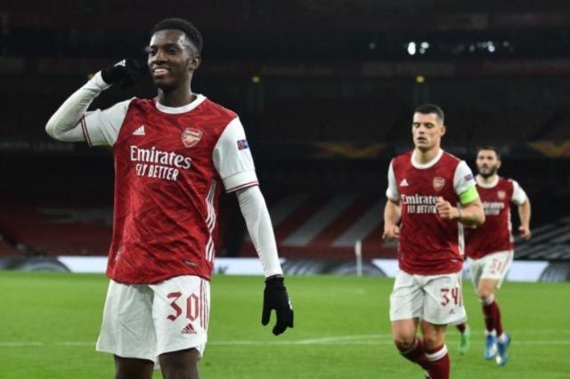 Roma ndalet nga CSKA, fiton Arsenali
