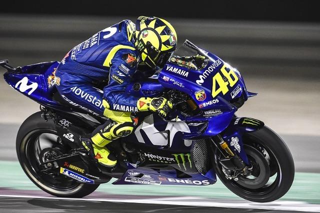 GP Teruel, Rossi përsëri jashtë, Yamaha vetëm me Viñales